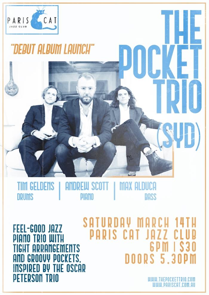 Pocket Trio A3